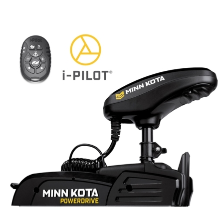 "Minn Kota Powerdrive BT45 IP Micro 54"""