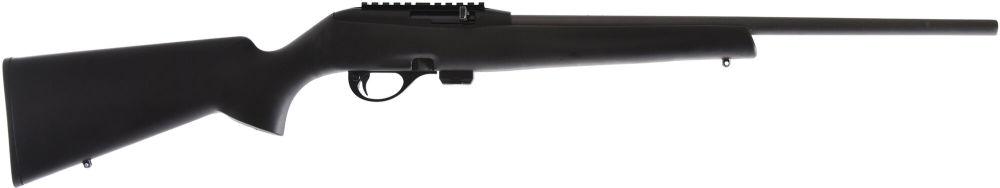 Beg Kulgevär Remington 597 Syntetic Black .22LR (5,6X15R)