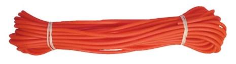 PetNation Spårlina gjuten Orange 6mm 15m