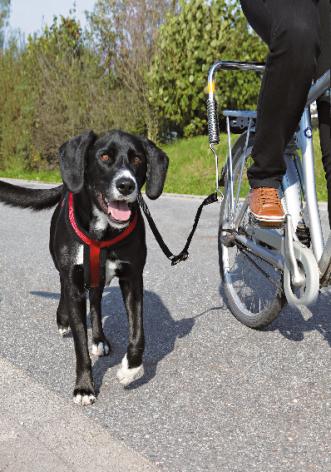Trixie Cykelset Biker-set De Lux