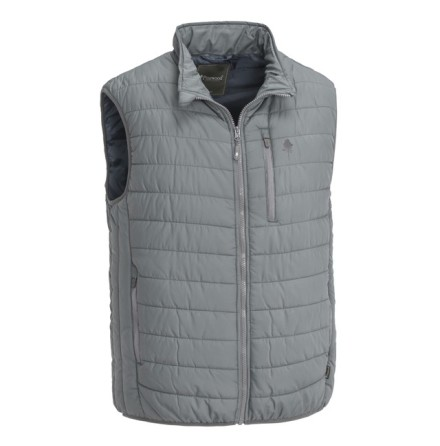 Pinewood Brenton Vest Grey/ D.Dive