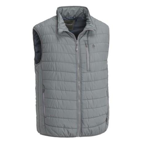 Pinewood Brenton Vest Grey/ D.Dive