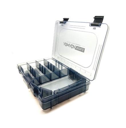 Armada Stingerbox 27,5x18,5,5x4,5 half/half utan foam