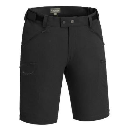 Pinewood Brenton Shorts Svart