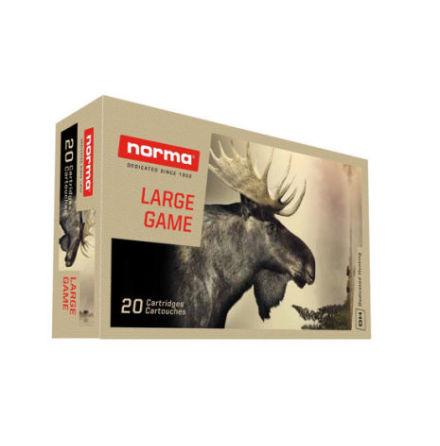 Norma .30-06 SILENCER 11,7g Oryx #17474