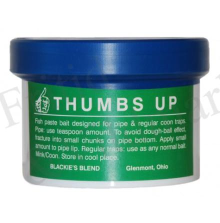 Blackie's Blend Thumbs Up Bait Lockmedel Mink