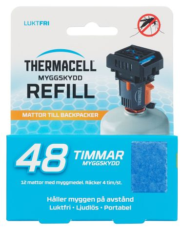 ThermaCELL Backpacker Refill 48h