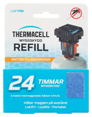 ThermaCELL Backpacker Refill 24h