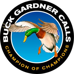 Buck Gardener