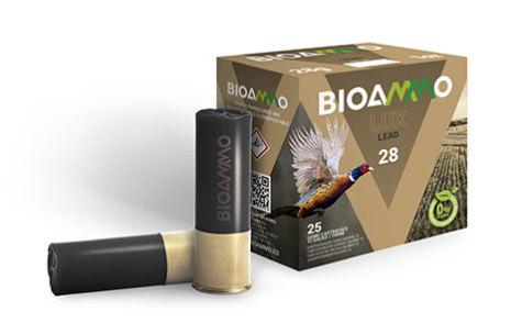 BioAmmo Lux 12/28g/us8 Bioförladdning