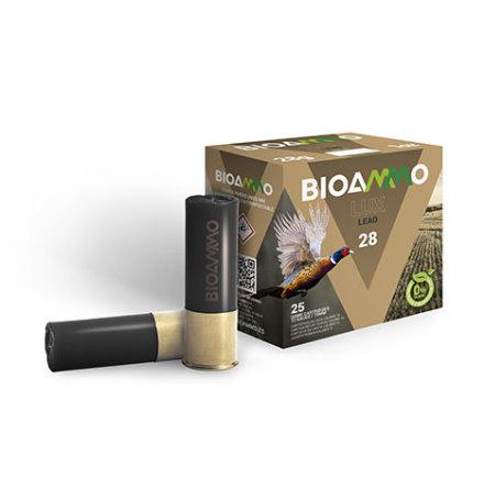 BioAmmo Lux 12/34g/us7 Bioförladdning