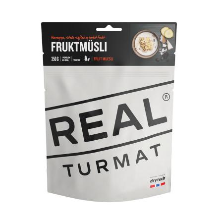 Real Turmat Musli med bär