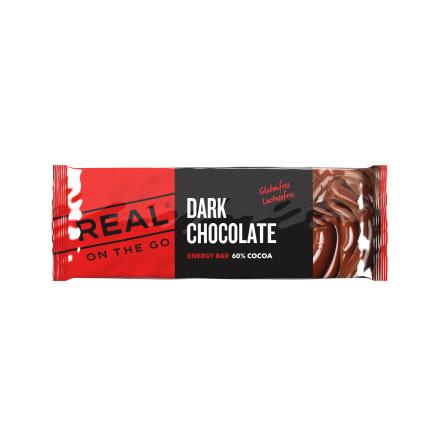 Real Turmat Energi Choklad