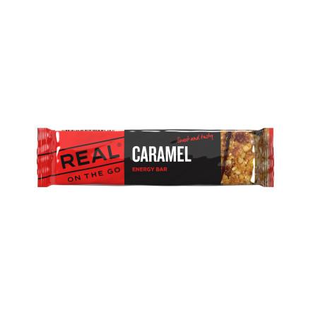 Real Turmat Energibar Caramel