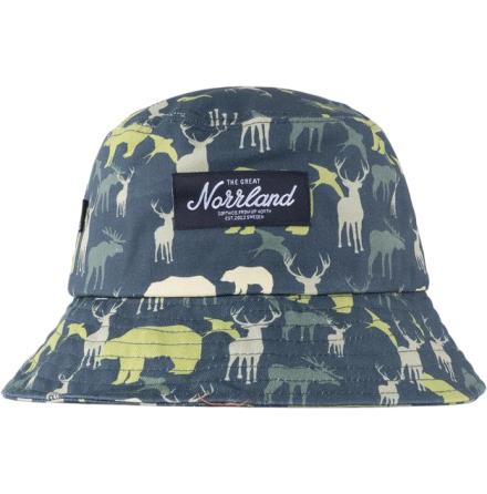 Great Norrland Bucket Hat - Flera färger