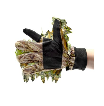 Haunter handske lövcamou stl M