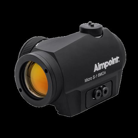 Aimpoint Micro S1 6MOA
