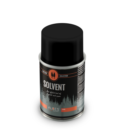 Alces Solvent 150ml