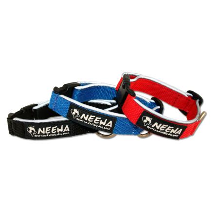 Baggen Neewa Easy Fit Halsband 40-60cm Flera färger