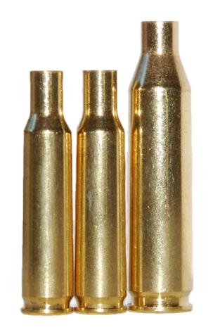 Winchester Hylsor 7mm Rem Mag 50st