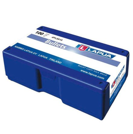 Lapua Kula 30 123gr FMJ #S374 100-pack