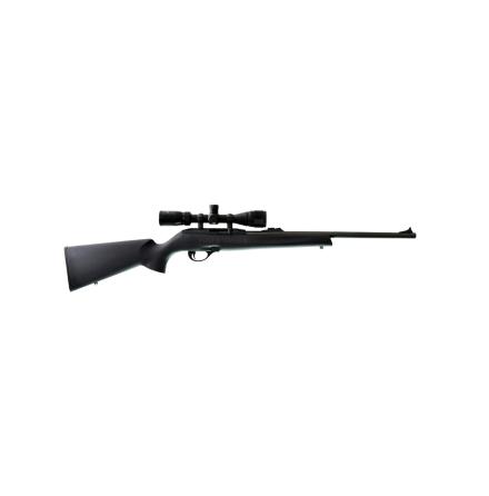 Vapenpaket Remington 597 Black Synthetic 22LR Paket