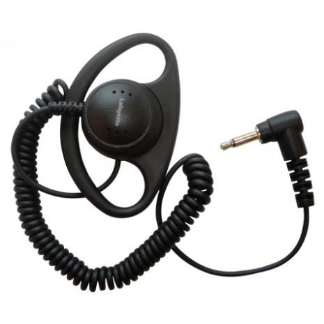 Zodiac Öronmussla Polis till headset FLEX