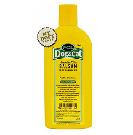PCL Balsam Vitamin & Silk 250ml