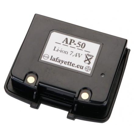 Lafayette Batteri Micro 5