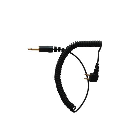 Lafayette Radiokabel Peltor/Micro 3