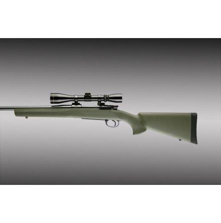 Hogue Remington 700 BDL LA DM Grön Kolv