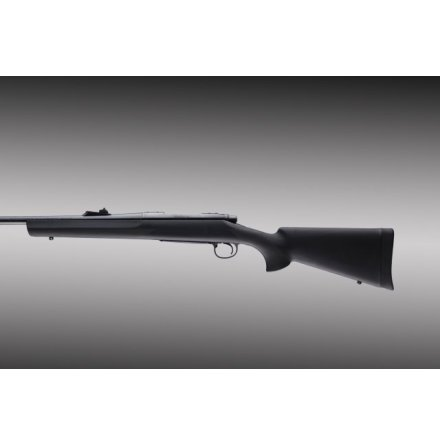 Hogue Remington 700 BDL SA DM Svart Kolv