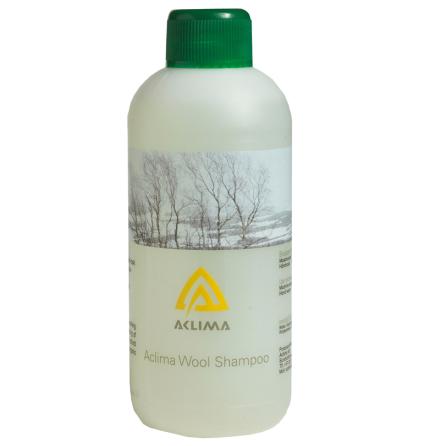 Aclima Wool Shampoo