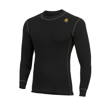 Aclima Warmwool Shirt Crew Neck