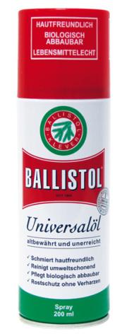 Ballistol Universal Olja Spray 200ml