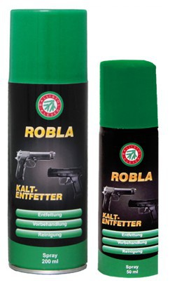 Ballistol Robla Kaltenfetter Spray 200ml