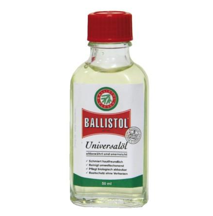 Ballistol Universal Olja 50ml