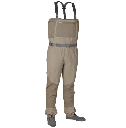 Orvis Silver Sonic Convertible-Top Waders Vadarbyxa Ord Pris 3999:-