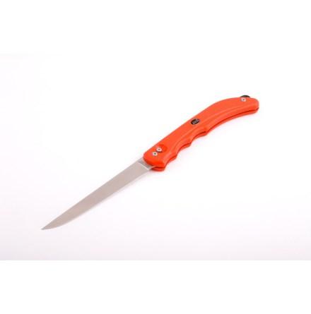 EKA Duo Orange Kniv