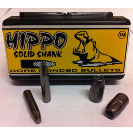 Rhino Kula 9,3 250gr Hippo Solid Shank