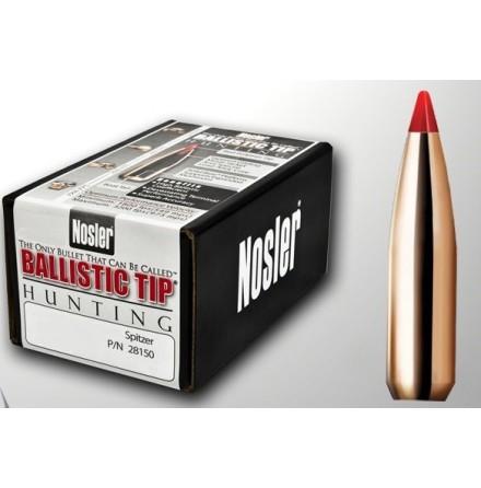 Nosler Kula 6,5mm 100gr BT
