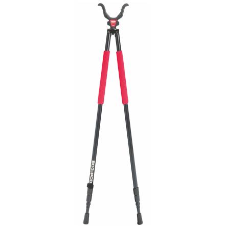 BOG-POD RLD-2 Red Legged Devil Bipod Skjutstöd
