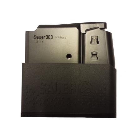 Sauer 303 Magasin 5-Skt 308win