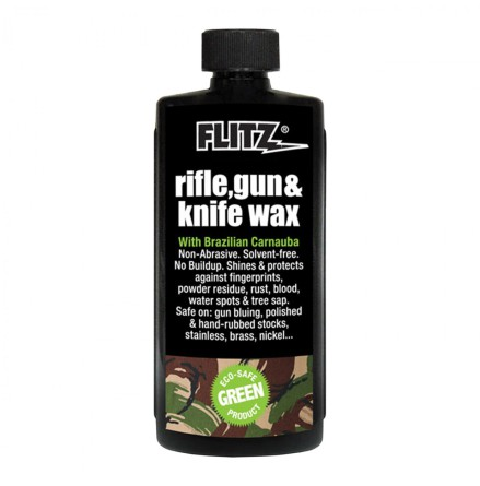 Flitz Rifle,Gun & Knife wax