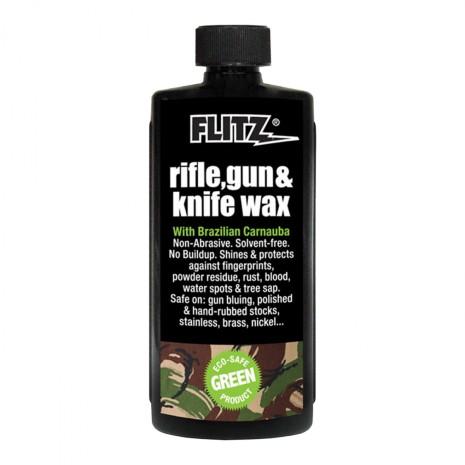 Flitz Rifle,Gun & Knife wax