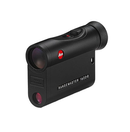 Leica Rangemaster CRF 1600-B Avståndsmätare