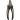 Klotång de Luxe 16cm Stor