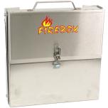 Firebox 4P Rostfri