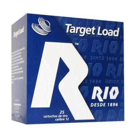 Rio Blue Steel 12/24/US8