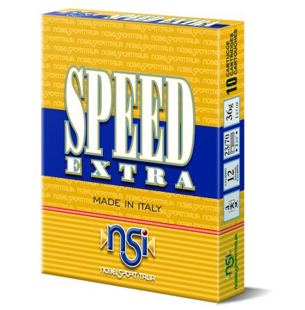 NSI Speed Extra 12/36/US4